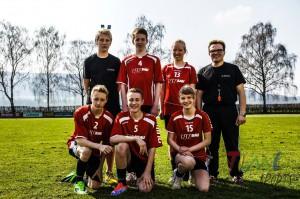 Floorballteam